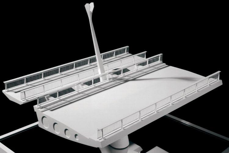 Limerick Bridge Model