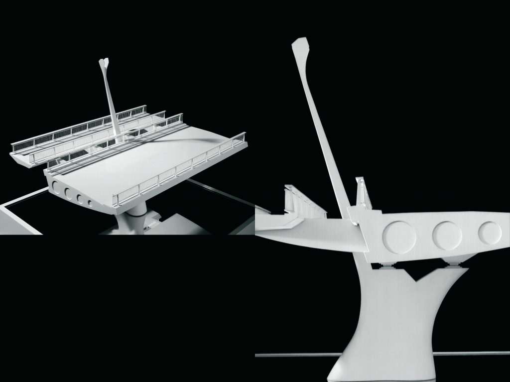 Arup Bridge Model