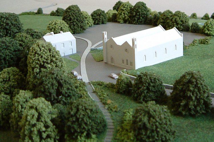 Ballyhaunis Model