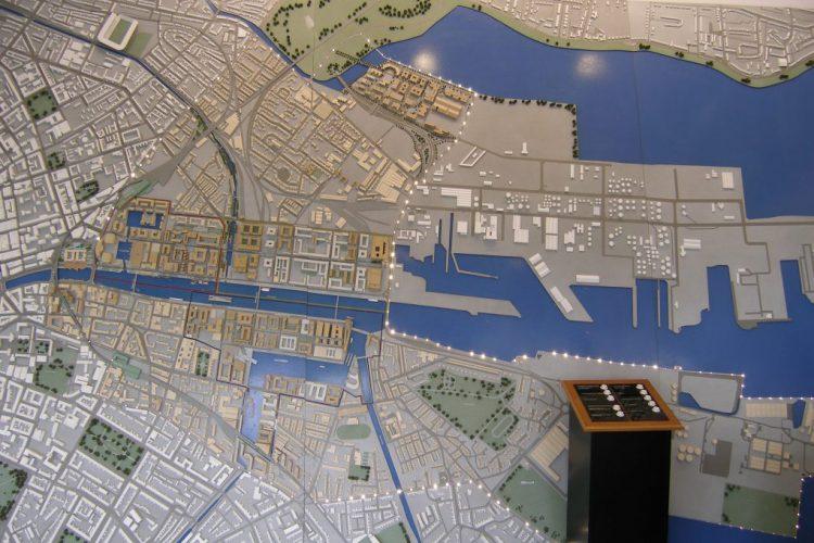 Dublin City Model