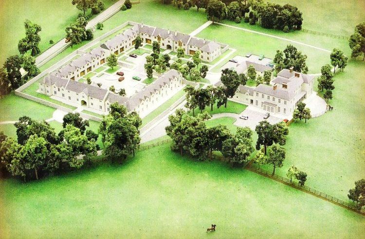 Goresbridge Housing Model