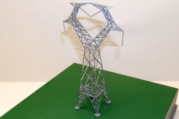 IVI Tower Model