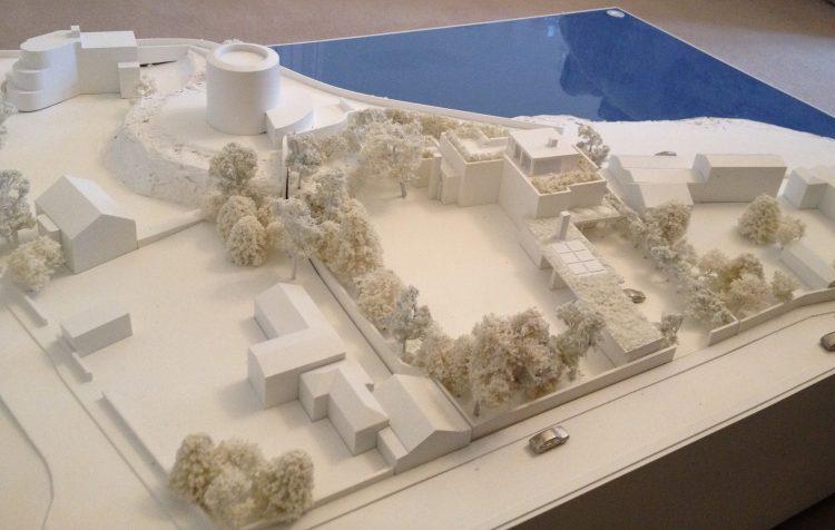 Proposed House Sandycove, Dublin