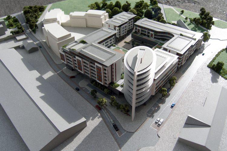 Sligo Apartment Model