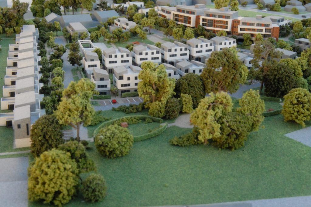 Galway Housing Model