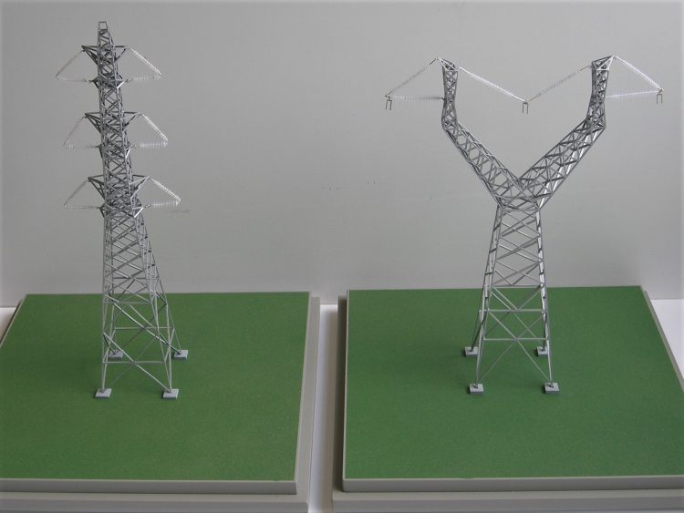 EPL Composite Solutions – 222 & 231 Tower Models