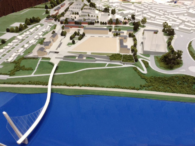 Derry Model Overview