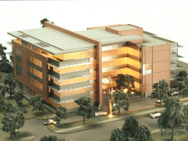Odenburg Sandyford Model