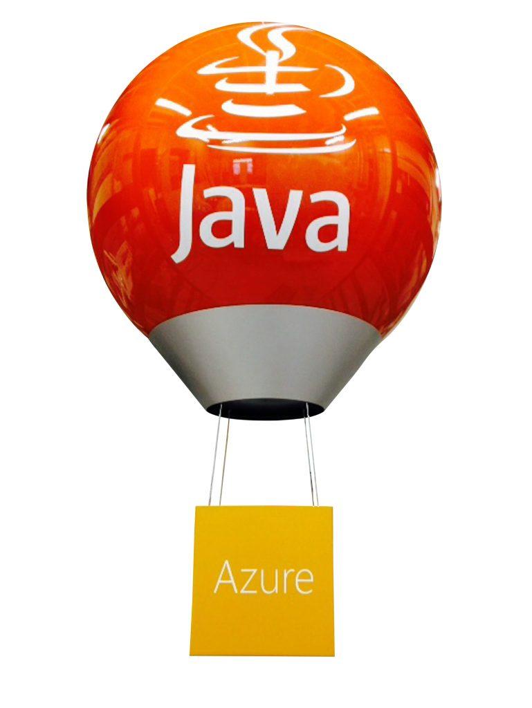 Java Balloon Model