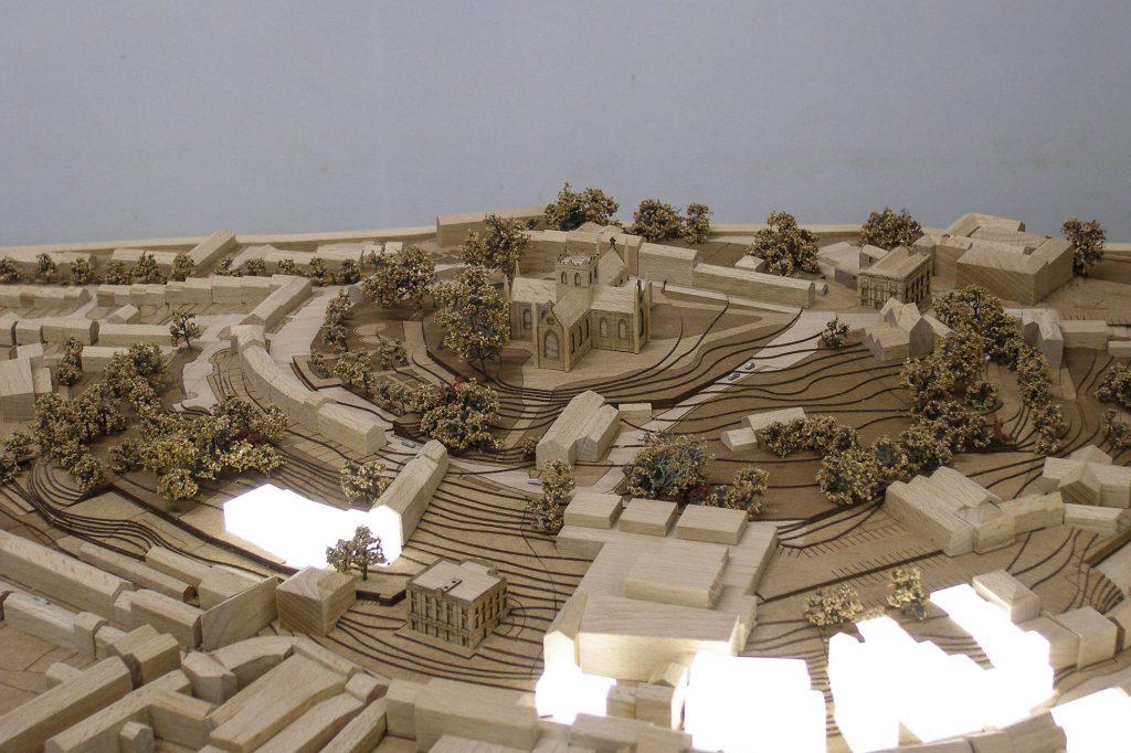Timber Model